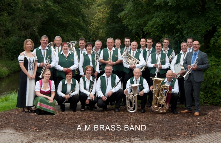 foto A.M.Brass Band